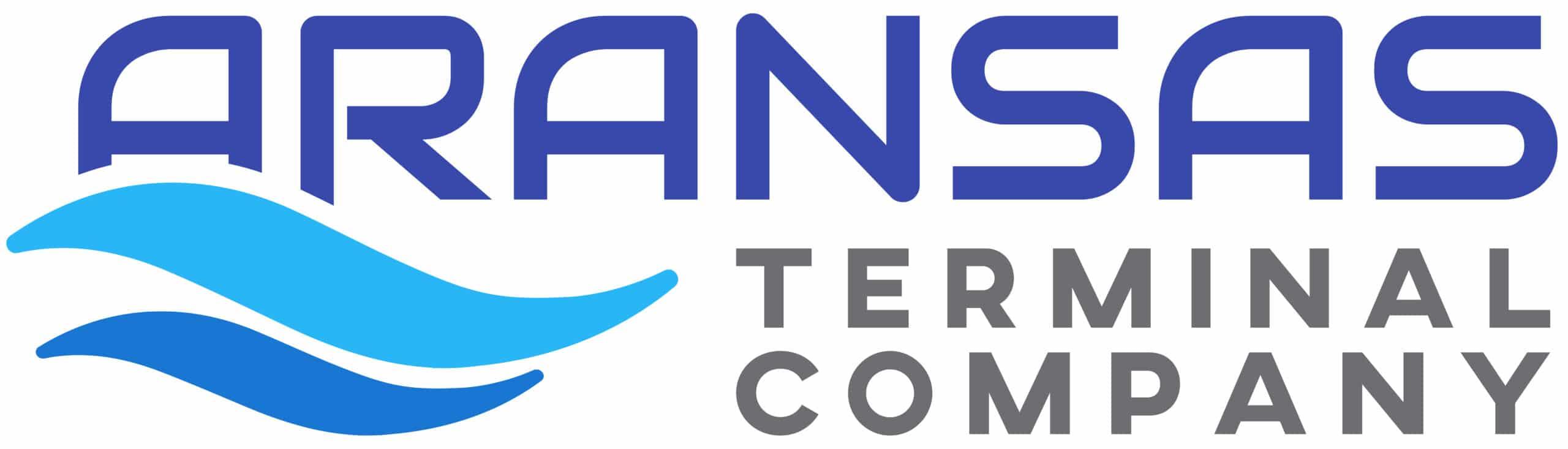 Aransas Terminal Logo